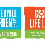 BBC Radio 4's Gardeners' Question Time to be broadcast from The Edible Garden Show & Good Life Live 2016