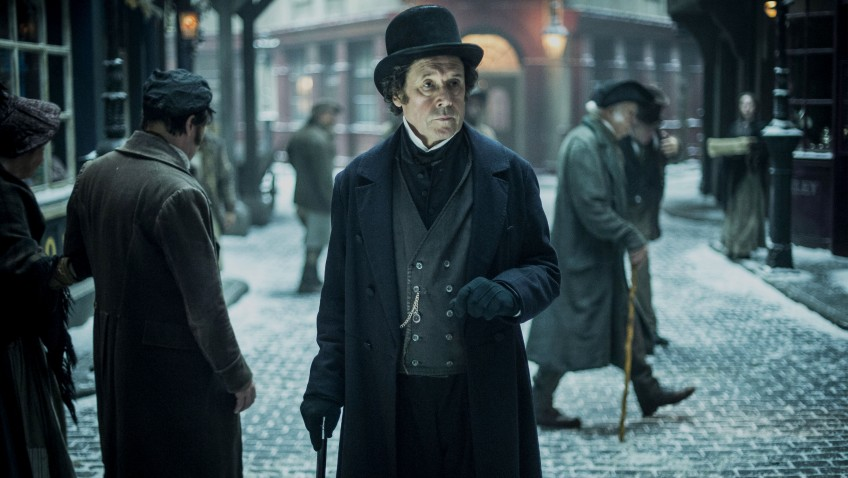 A treat for all lovers of Charles Dickens's novels