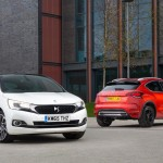 Citroen DS4 has sensible running costs, and some intriguing technology