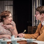Peter Shaffer's first big success gets a long overdue revival