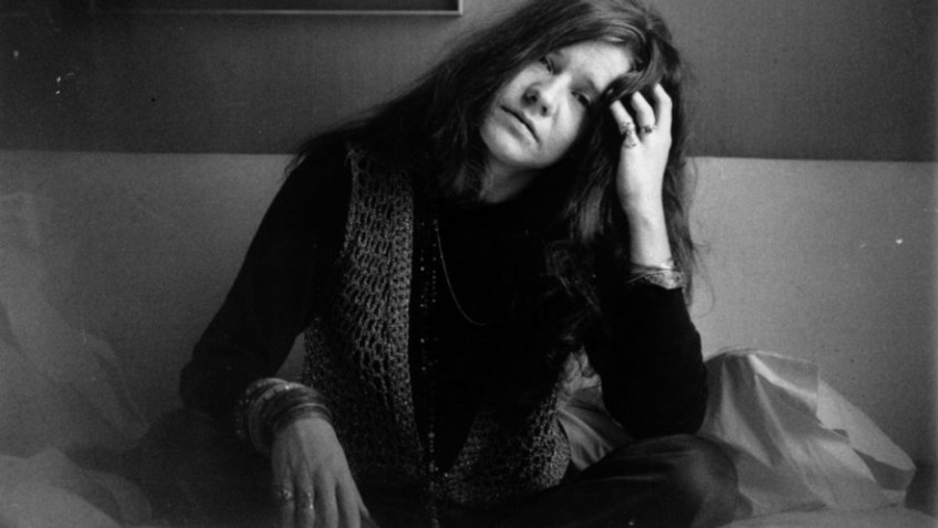 Oscar winning Amy Berg's absorbing documentary about the life and career of Janis Joplin