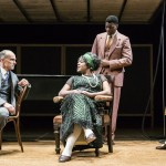 """The National Theatre is having a big success with August Wilson's """"Ma Rainey's Black Bottom"""""""