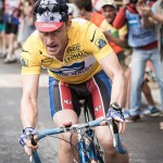 """I have never tested positive,"" said Lance Armstrong, champion cyclist"