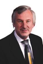 Bernard Senior Partner Linder Myers