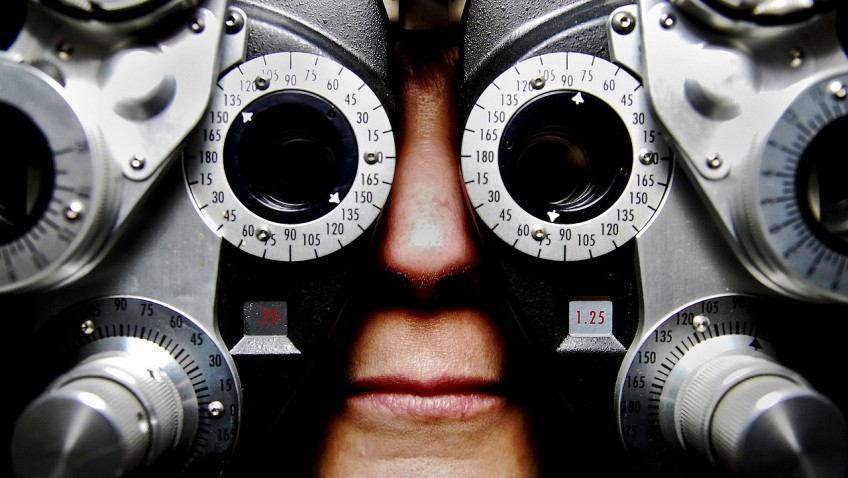 Under resourced eye clinics put patients' sight at risk say experts