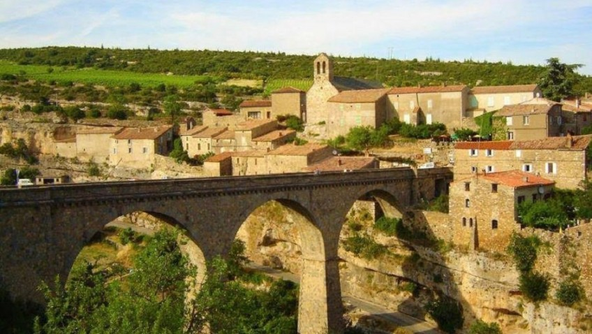 Why is South West France the number one destination for expats?