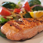 Eating fish 'prevents dementia'