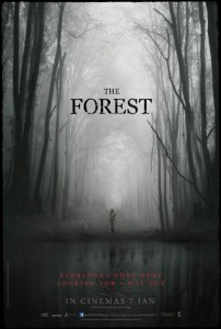 The Forest (2016) - Credit IMDB