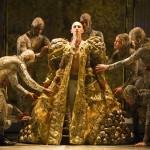 Great night at English National Opera