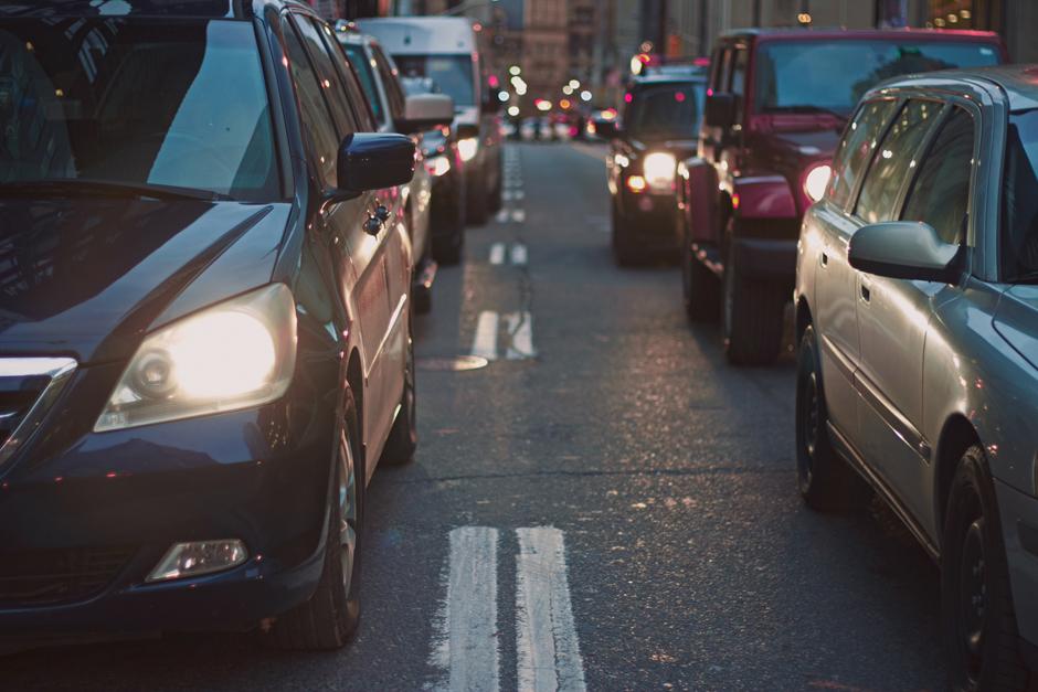 2016 budget IPT - Traffic