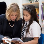 Beanstalk celebrates World Book Day by launching 'Inspire a child to read' campaign