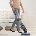 Cordless Spring Cleaning