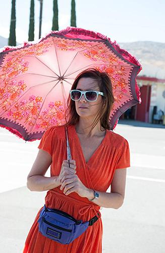 Kristen Wiig in Welcome to Me - Credit IMDB