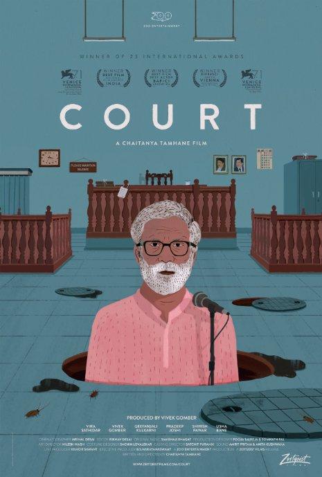 Court - Credit IMDB