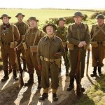 Dad's Army is back with an amazing cast
