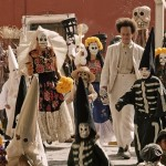A tour de force in Eisenstein in Guanajuato