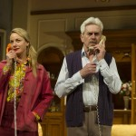 Alan Ayckbourn's classic comedy is back in the West End