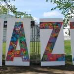 Jazz it up!