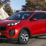 Peter Cracknell reviews the Kia Sportage