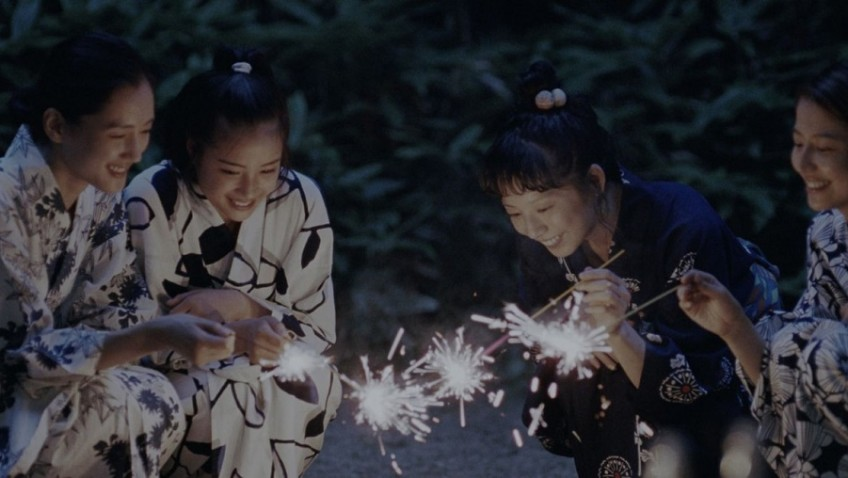 Lovely to look at, Hirokazu Koreeda's film about a fractured family of females keeps its emotions at bay