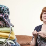 In the knit of time
