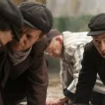 This Academy Award winning film set in Auschwitz is essential viewing