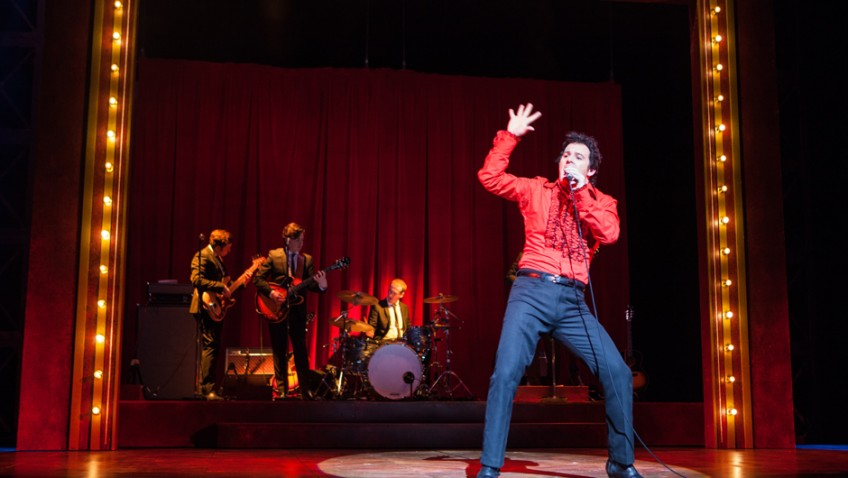 A story of Tom Jones – The Musical