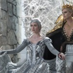 Despite the star power, there are no sparks in The Huntsman