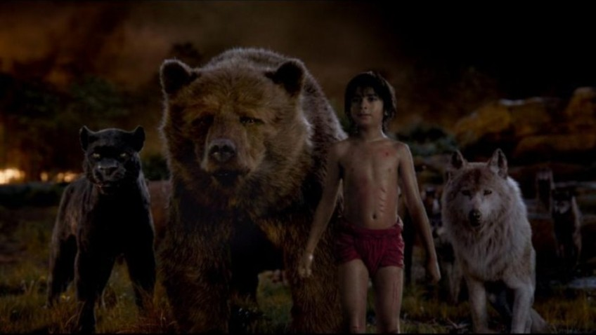 The Jungle Book is a highly-entertaining fantasy adventure film for all ages