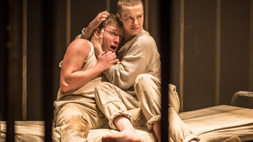 Jean Genet's first play gets a rare revival