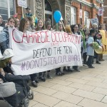 Carnegie Library Occupation: DCMS to investigate Lambeth Library closures