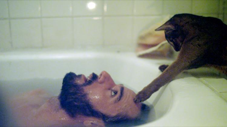 Sebastián Silva in Nasty Baby - Credit IMDB