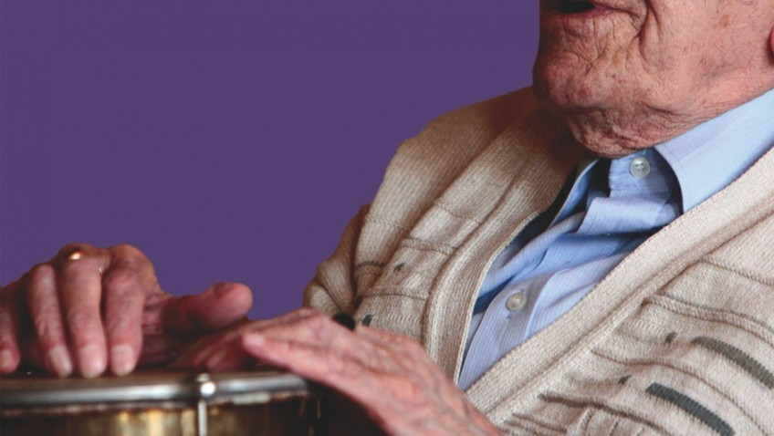 Music therapy and dementia – keeping connections alive