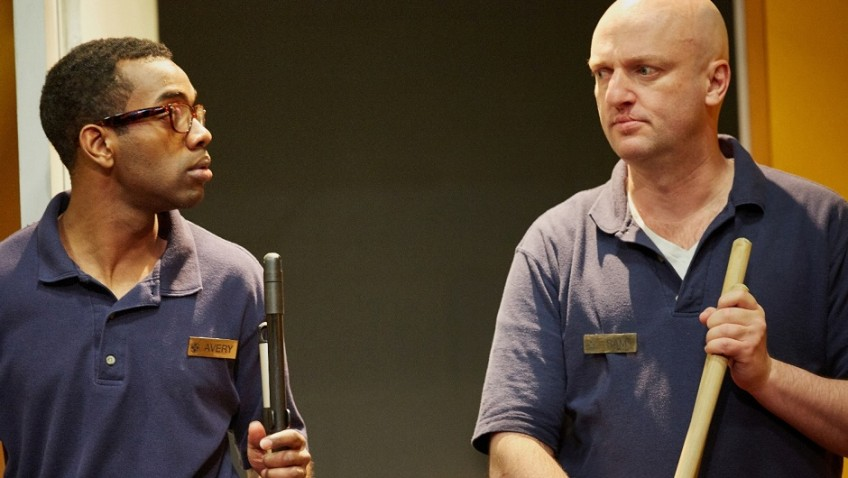 All serious theatregoers will want to see this splendid American play by Annie Baker