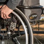 Getting about with restricted mobility