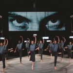 Northern Ballet stages George Orwell's 1984