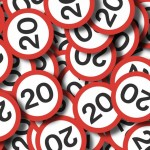 Is a 20 mph speed limit really safer?