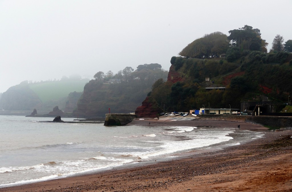 Dawlish Warren - Coast - Free for commercial use No attribution required - Credit Pixabay