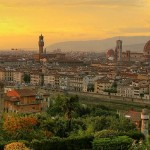 5 reasons to visit Florence