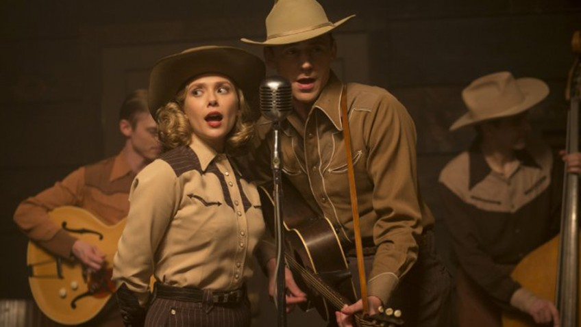 Tom Hiddleston is impressive as Hank Williams, but the whistle-stop biopic sheds no light on the music