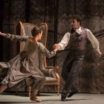 Northern Ballet's world premiere of Jane Eyre