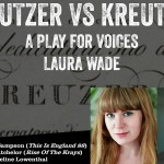 KREUTZER VS KREUTZER – a Play for Voices, with Ensemble 360,