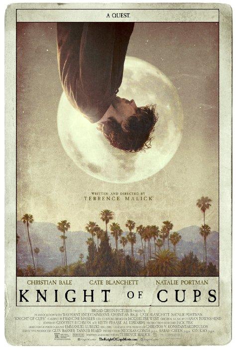 Knight of Cups (2015) - Credit IMDB