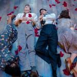 Amateur actors take centre stage in RSC production