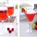 Summer party cocktail inspiration