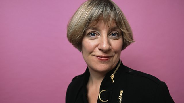 A tribute to Victoria Wood CBE