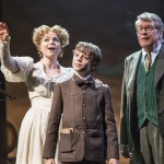 Michael Crawford makes a welcome return to the stage