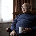 Loneliness among older men a growing problem in our society – especially for those with poor health