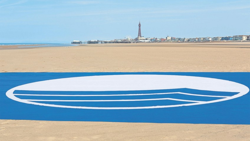 From Blackpool to Brighton