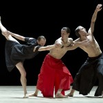 Ballets by Wane McGregor, Kenneth MacMillan and Christopher Wheeldon